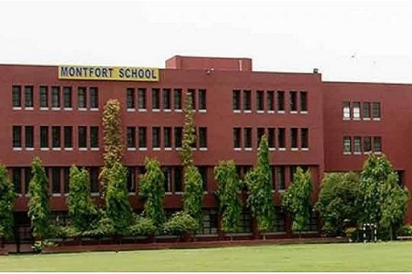 montfort senior secondary school