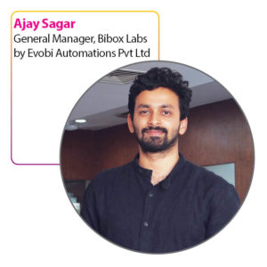 Ajay Sagar