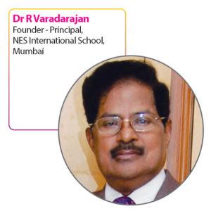 Dr R Varadarajan