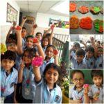 Sri VIS school, Delhi
