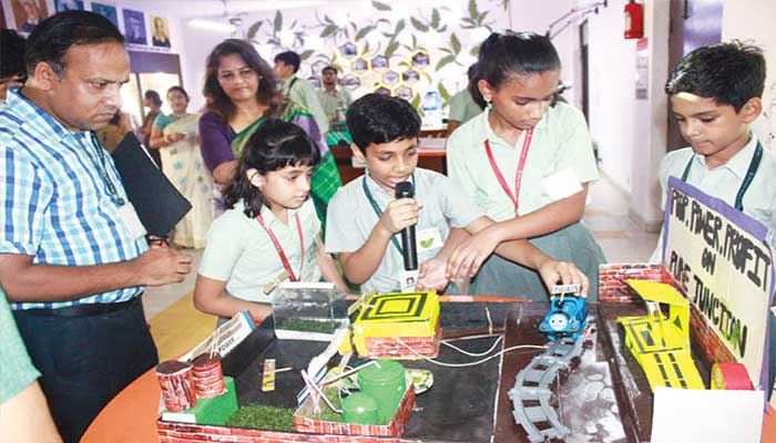 Is India STEM -ready