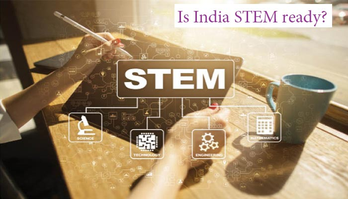 Is-India-STEM-ready