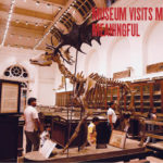 Museum visits made more meaningful