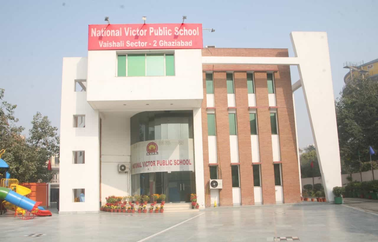 National victor public school