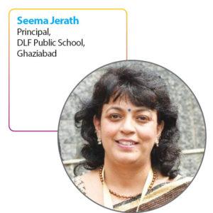 Seema Jerath