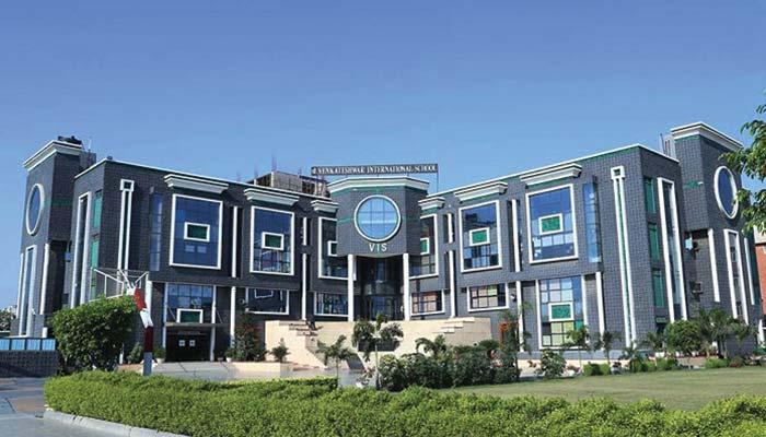 Sri-Venkateshwar-International-School