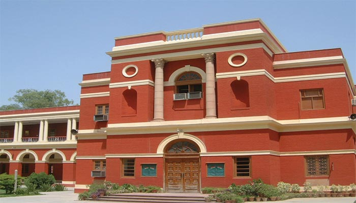 St. Columba's School
