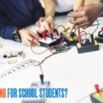Why Coding for School Students