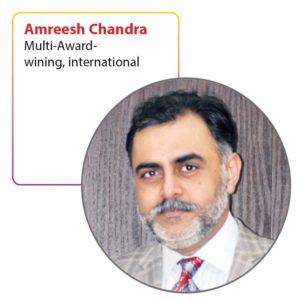 Amreesh-Chandra