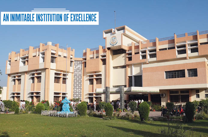 An inimitable institution of excellence