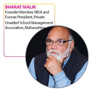 Bharat Malik