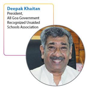 Deepak Khaitan