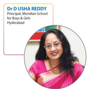 Dr D USHA REDDY