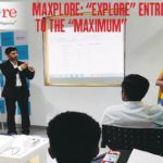 "Maxplore-""Explore""-entrepreneurship"