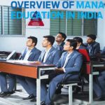 Overview of Management Education in India