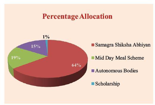 Percentage Allocation