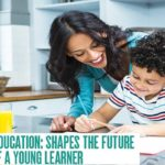 Preschool Education Shapes the future