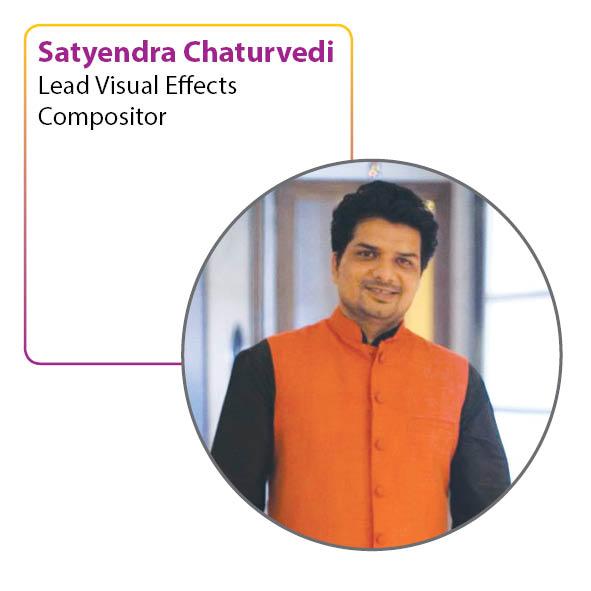 Satyendra Chaturvedi