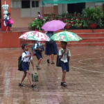 Schools closed due to heavy rains