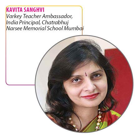 Kavita Sanghvi