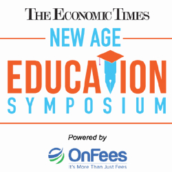 New Age Education Symposium logo finale