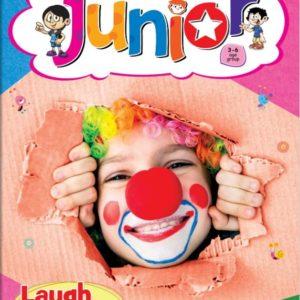 Brainfeed Junior Oct