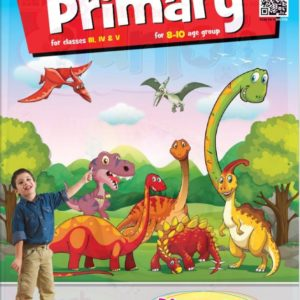 Brainfeed Magazine PrimaryII Oct