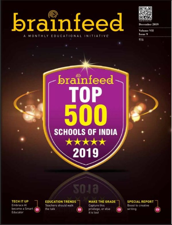 Brainfeed Regular Special Issue