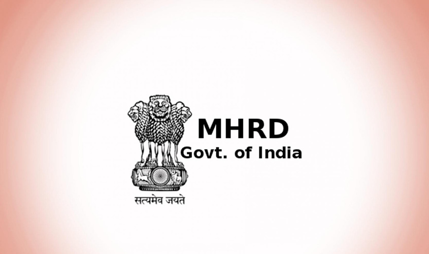HRD sets guidelines for implementation of new National Education Policy