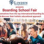 International Boarding School Fair in Delhi