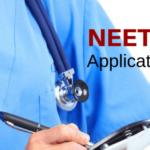 NEET 2020 registration