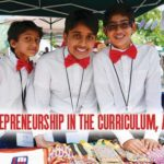 Entrepreneurship in the curriculum, a need