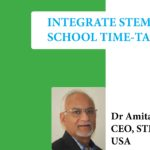 INTEGRATE-STEM-WITH-SCHOOL-TIME-TABLE