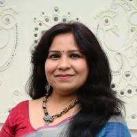 Dimple Puri, Head of School, DLF World School, Greater Noida