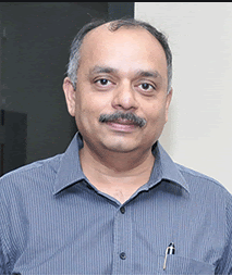Premchand Palety, Chief Executive, C-fore