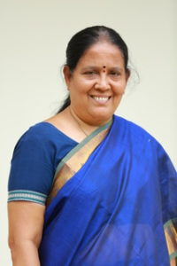 Shanti Krishnamurthy, Director, Chinmaya International Residential School, Coimbatore