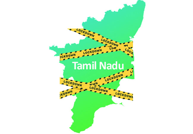 tamil nadu lockdown