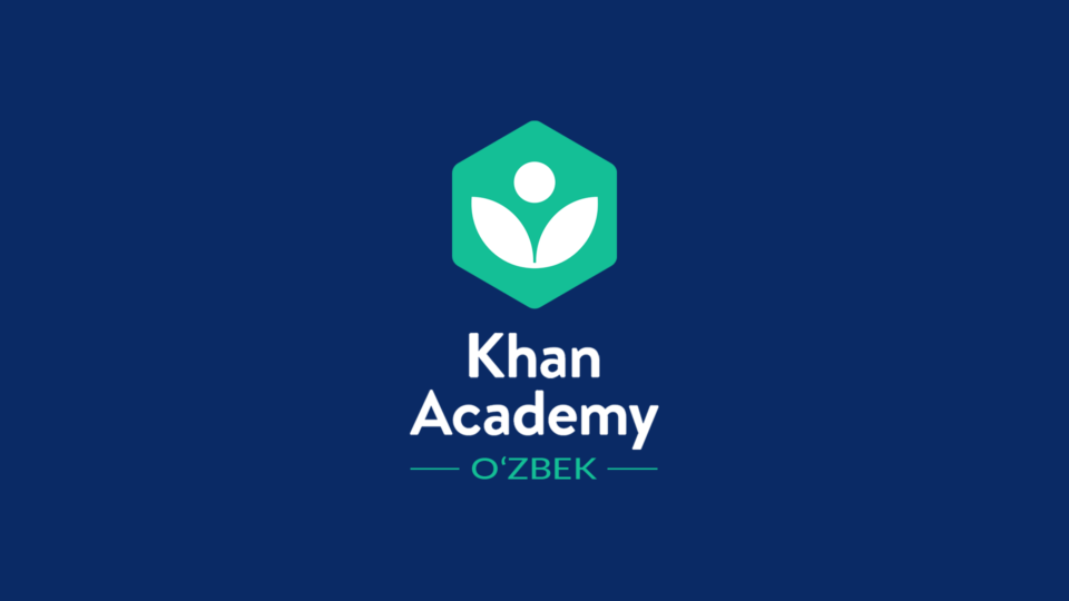 Khan Academy for Learning
