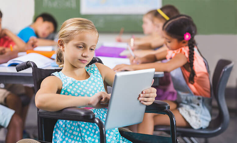 The future of Children with Disabilities