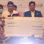M3M Foundation 'SAAKSHAR'