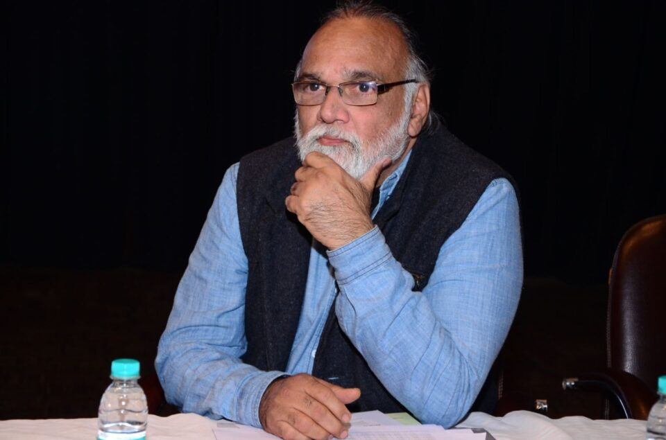 Bharat Malik, Founder and Chairman, Education Today Foundation