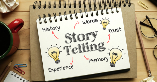 5 ways to infuse emotions into your storytelling