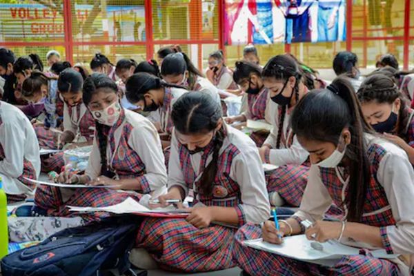 CBSE Board Facilitates Change of Exam Centre to Students